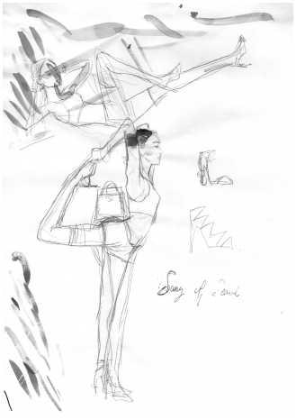 0331 - NYR2018 #1 Sketch